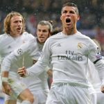 Champions League semi-finals pits Mancester City vs Real Madrid