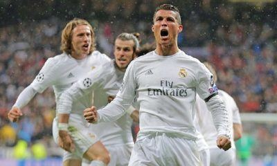 real madrid cristiano ronaldo ready to pounce on manchester city 2016 soccer