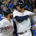 Red Sox, Blue Jays and Orioles prove MLB American League is upside down