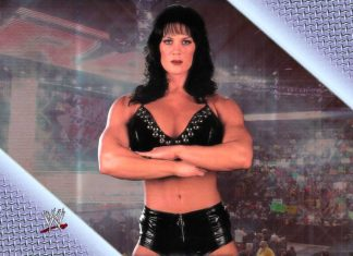 rip chyna wwe star dies at 46 2016 images