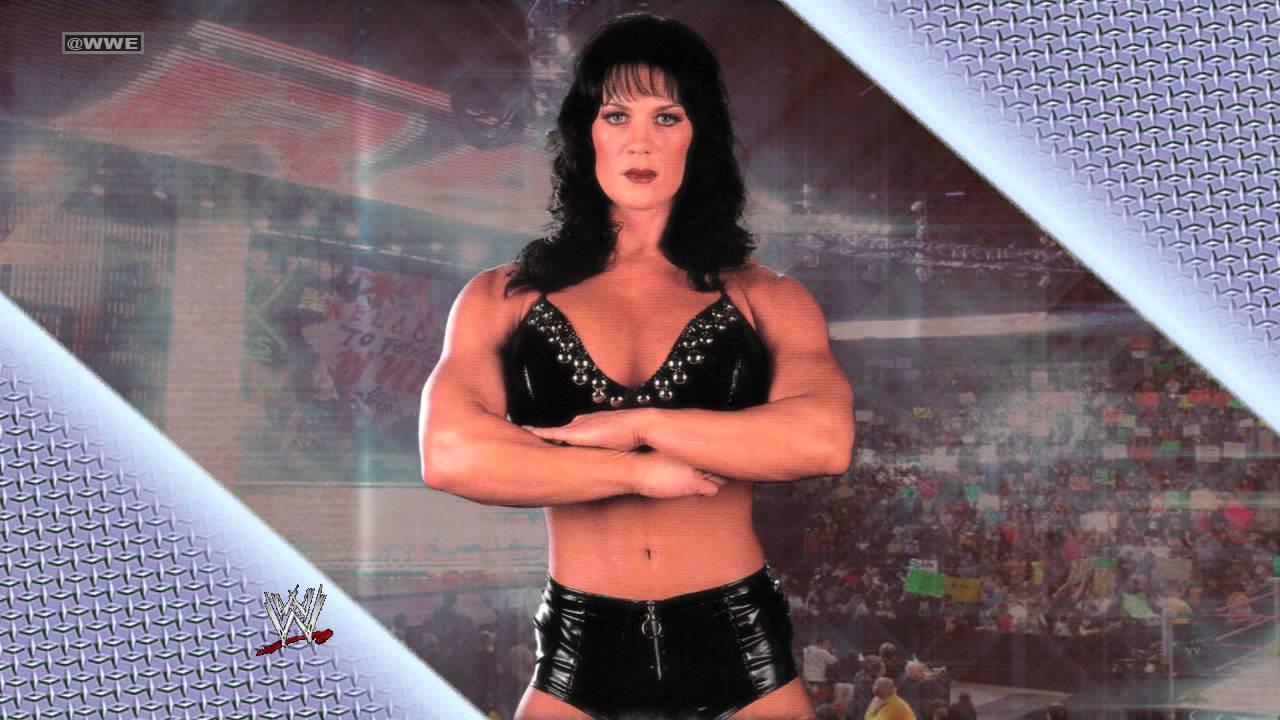 RIP Chyna: WWE star who changed the sport dies at 45 2016 images