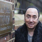 RIP David Gest: An over the top life ends at 62