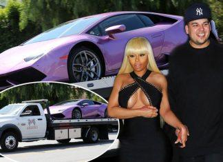 rob kardashian spending family money wisely on blac chyna 2016 gossip