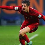 robert lewandowski left dortmund for bayern munich