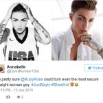 ruby rose turning gay
