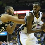 San Antonio Spurs know next game won't be as easy as Grizzlies 116-95 win