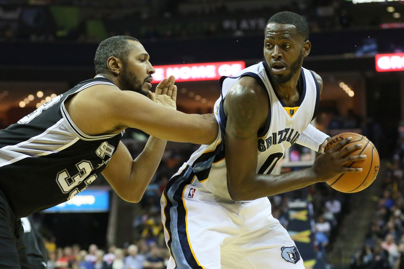 san antonio spurs know next round wont be as easy as grizzlies win 116-95 2016