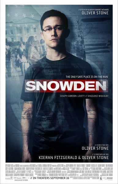 snowden movie joseph gordon levitt 2016