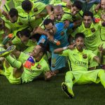 spanish title up for grabs 2016