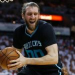 Spencer Hawes injury won't hurt Charlotte Hornets much