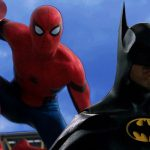 'Spider-man Homecoming' for Marvel Cinematic Universe again 2016 images