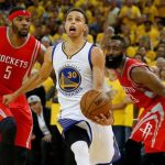 steph curry continues winning ways for warriors vs rockets