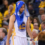 Steph Curry Injury: Two weeks out for knee sprain MRI test reveals