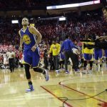 will steph curry injury affect warriors