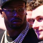 Super Bowl 50 MVP Von Miller not turning back on 'brother' Johnny Manziel 2016 images