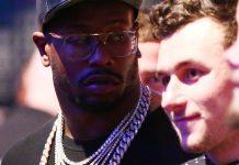Super Bowl 50 MVP Von Miller not turning back on 'brother' Johnny Manziel 2016 images