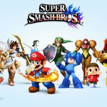 super smash bros 4 what I play movie tv tech geeks