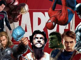 superhero saturation will the world continue to love superhero films and series 2016 images