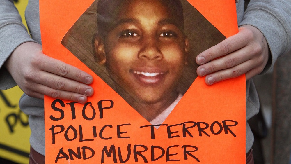 tamir rice getting away with murder via million dollar 'come up'