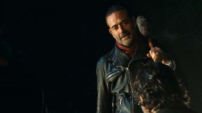 the walking dead 616 enter negan exit glenn last day on earth 2016 images