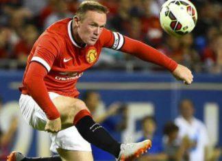tottenham vs manchester united preview 2016 images wayne rooney
