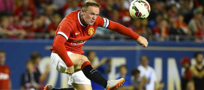 tottenham vs manchester united preview 2016 images wayne rooney