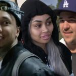 tyga fine with blac chyna getting that kardashian money 2016 gossip