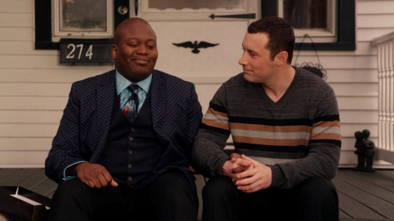 unbrakable kimmy schmidt mikey and titus love 2016