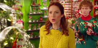 unbreakable kimmy schmidt 202 christmas store fun 2016