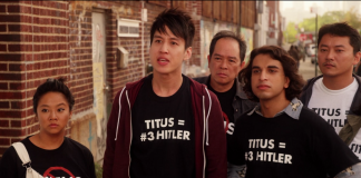 unbreakable kimmy schmidt 203 titus equals hitler 2016 images