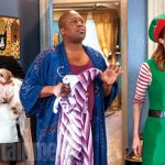 unbreakable kimmy schmidt christmas 201