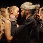 Zayn Malik and Gigi Hadid heat up Vogue while Chris Hemsworth gets 'Hunty'
