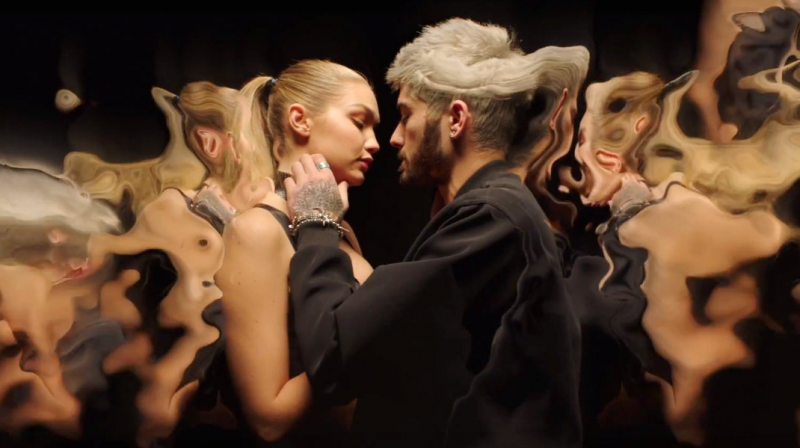 vogue shoot for zayn malik and gigi hadid 2016 gossip