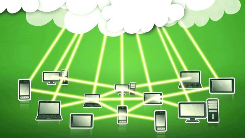 webroot cloud use