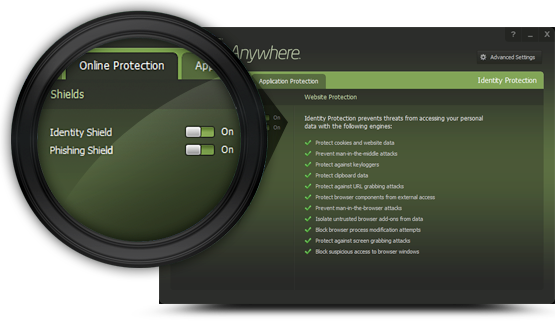 webroot firewall protection