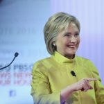Who's behind the $43 million Hillary Clinton Super PAC contributions?