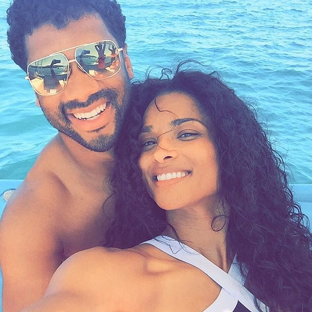 will going unsafe blow back on russell wilson and ciara 2016 gossip