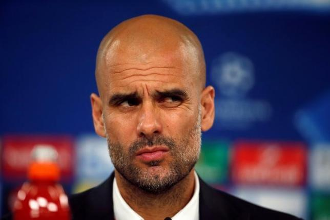 Can Pep Guardiola end his Bayern Munich career with a treble 2016 images