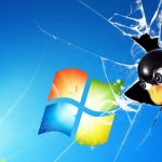 Windows bashing for Linux