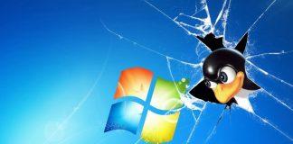 windows bashing for linux 2016 images