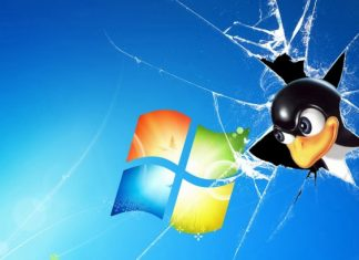windows bashing for linux 2016 images