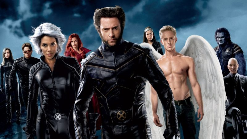 x men last stand movie