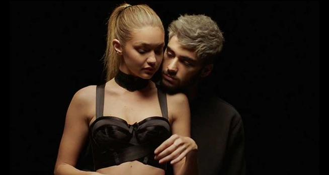 zayn malik and gigi hadid heat up vogue 2016 gossip