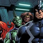 'Inhumans' Could Move to the Small Screen Inhumane or Justified 2016 images'Inhumans' Could Move to the Small Screen Inhumane or Justified 2016 images