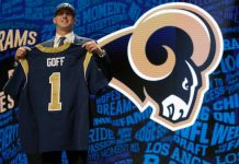 2016 NFL Draft Winners and Losers football images goff