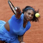 2016 French Open going well for American women