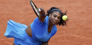 2016 French Open going well for American women tennis images