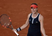 2016 French Open home cooking could lead to possible lawsuit 2016 images