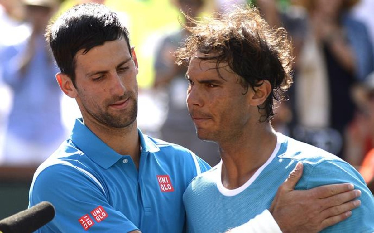 2016 madrid masters novak djokovic and rafael nadal alive in quarters 2016 images