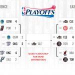 2016 nba playoffs cavaliers finals